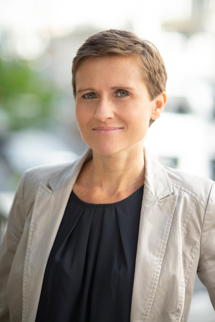 Jana Rizingerova - Sekretariat, Fleissner Künstl Stocker Rechtsanwälte. Kanzlei Wien.